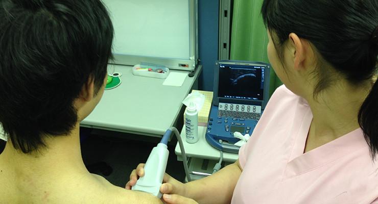 はしぐち整骨院の治療方法1
